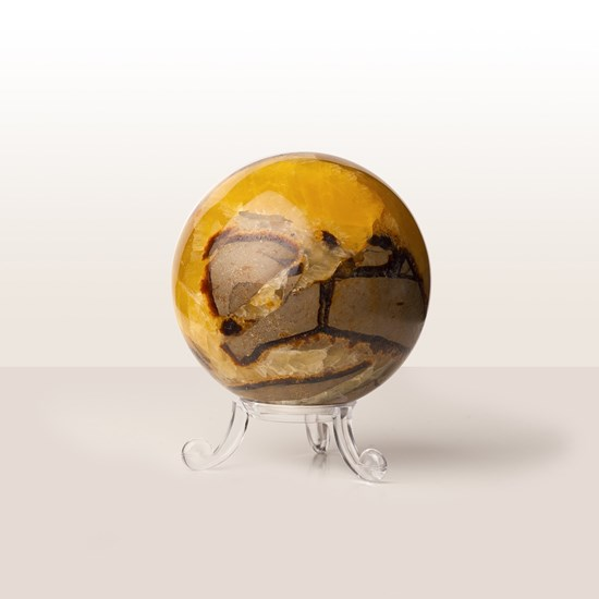 Picture of Septarian Crystal Ball